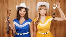 Comedy Duo Reformed Whores to Perform at CODA in April