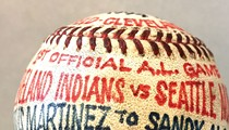 Meet the Guy Making Sure Something Like the Indians' 1948 Pennant is Never Lost Again
