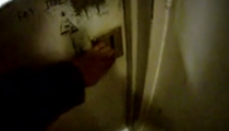 Cuyahoga County Jail Officer Demoted After Sharing Video of Faulty Cell Door Locks With Media