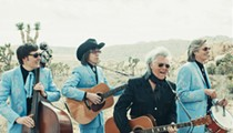 Country Icon Marty Stuart to Play the Beachland on His 'Backwoods' Tour