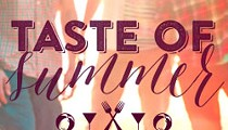 Taste of Summer (May 26-28) - Flats East Bank