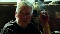 Spotlight: 'David Lynch: The Art Life'