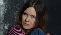 The Divisive Presidential Election Helped Indie Singer-Songwriter Juliana Hatfield Overcome Writer's Block