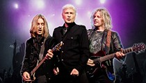 In Advance of His Show at the Goodyear Theatre, Dennis DeYoung Talks About Why the Rock Hall Has Snubbed Styx