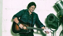 Country Singer Joe Nichols Reflects on the Ebb and Flow of His 20-year career