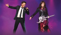 Donny & Marie to Perform at Hard Rock Live in August