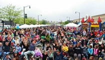 The Hooley, One of Cleveland's Biggest Block Parties, Returns to West Park Today