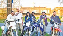 """Slavic Village Residents Rage Over Dirt Bike Track: """"Nobody Here Wants to Hear it"""""""