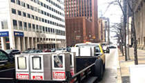 Scene Reaches Settlement With Downtown Cleveland Alliance in Lawsuit Over Removal of Distribution Boxes