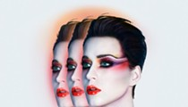 Katy Perry to Return to the Q in December