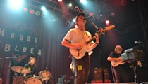 Slacker Mac Demarco Proves His Star Power at House of Blues Concert