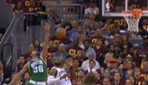 Cavs Stumble Over Lucky Clover, Fall to Celtics