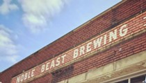 Noble Beast Brewery Announces Opening Day