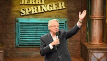Some Democrats Want Jerry Springer for Ohio Governor in 2018