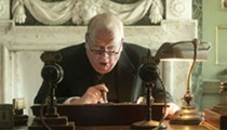 Director Jonathan Teplitzky Talks About His New Winston Churchill Biopic
