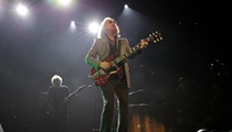 Tom Petty & the Heartbreakers Celebrate Their 40th Anniversary with a Rousing Performance at the Q