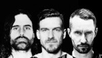 Old School Jazz Initially Inspired Miike Snow Singer Andrew Wyatt