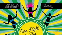 Win A Pair Of Tickets To The One Night In Rio Swimwear Showcase