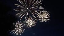 Fireworks Mishap Leaves Lakewood Man Injured, Leg 'Shredded'