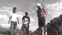 Cleveland Rap Group Makes Music Video, Then Robs Woman