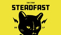 Cleveland-Based Steadfast Records Returns After a 17-Year Hiatus