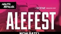 Ale Fest (August 5) - Lincoln Park, Tremont