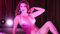 Space: ROCK Gallery to Open Burlesque Photo Exhibit in August