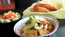 Hits and Misses at Quick-Serve Mofongo Latin Grill