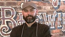 Bill Fogarty Brings Plant-Based Options to Rocky River Brewing Company's Menu
