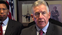 Appeals Court Rules Tamir Rice Grand Jury Transcripts Shouldn't Be Released