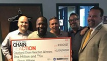 Chain Reaction Announces Which Slavic Village Businesses Will Receive $1 Million Investment