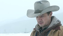 'Wind River' Depicts Raw Life On Wyoming Indian Reservation