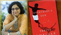 Cleveland Author Thrity Umrigar to Speak About Her New Novel