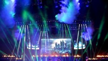 Trans-Siberian Orchestra to Play the Q in December