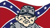 "Willoughby South High School Will Drop Confederate ""Rebel"" Mascot"