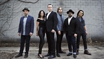 Singer-Songwriter Jason Isbell Addresses a Number of Social Issues on His New Album