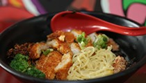 Otani Noodle to Take Over Shuttered Noodlecat Location Downtown