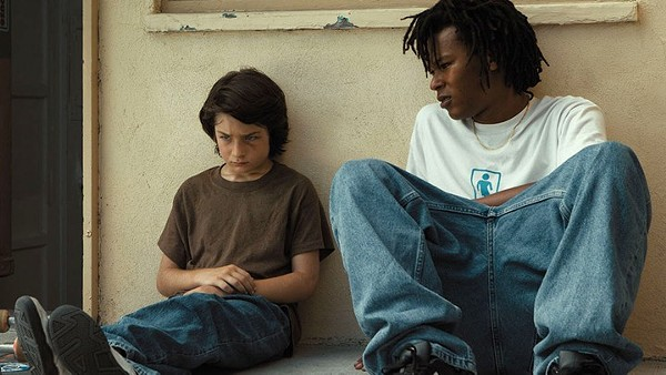 The New It Is a Compelling Coming-of-Age Story—for the