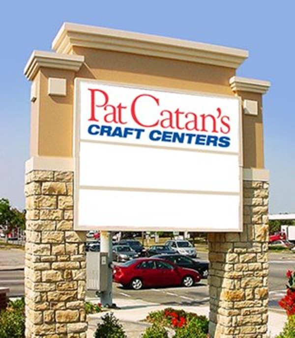 All Pat Catan's Stores to Close  Call Your Mom  | Scene and