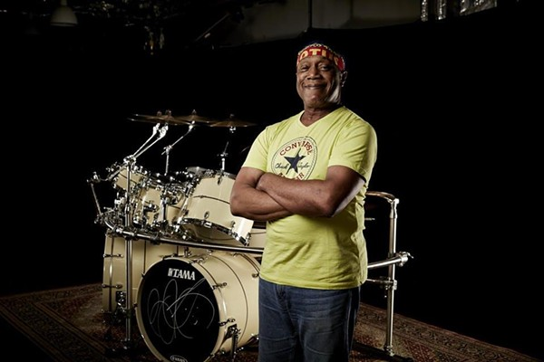 Win a pair of tickets to the Billy Cobham show at the Beachland Ballroom