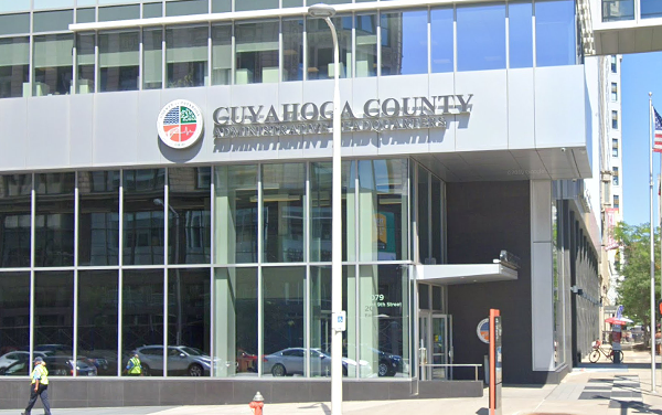 Cuyahoga County Administrative Building Has Run of Covid-19 Infections, But Will Stay Open to Serve Public