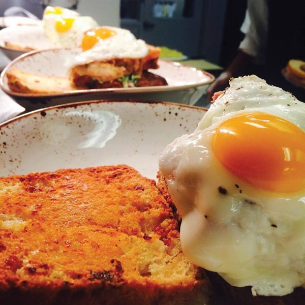 Where To Go To Brunch? It Depends On What You Need