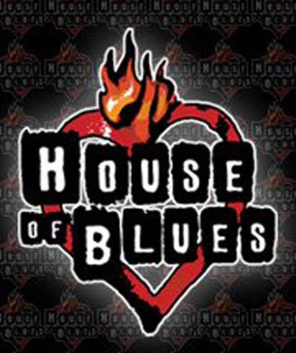 House of blues to offer free thanksgiving dinner for those for Housse of blues