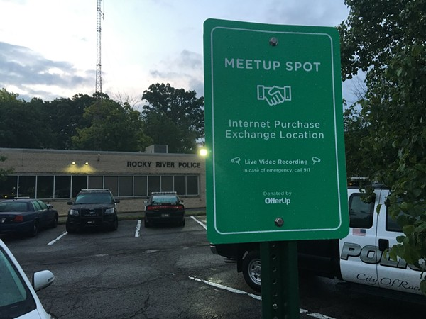 Meetup mentor ohio