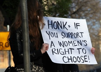 Ohio Fetal Remains Bill Yet Another Attack On Abortion Access