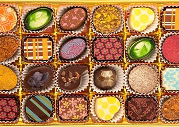 Lilly Handmade Chocolates Now Open in New Location in Old Brooklyn