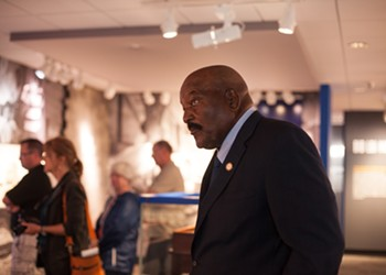 Toxic: Jim Brown, Manhood and Violence Against Women