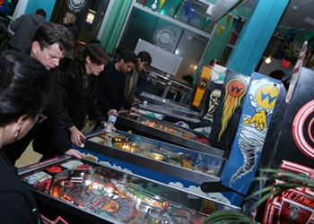 Geek Gauntlet: A Guide to Cleveland's Genre-Themed Bars and Hangouts