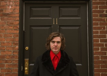 Ahead of His Beachland Tavern Show, Cut Worms' Max Clarke Discusses His Acclaimed Debut Album