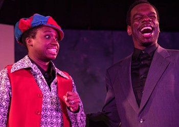 'The Panther Dancer' Frenetically Tackles the Jackson Five, But Could Use More Focus